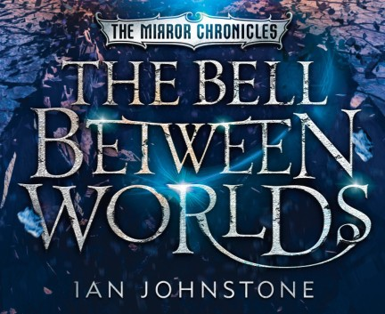 The Bell Between Worlds cover